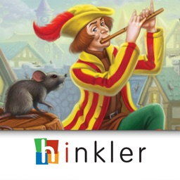 The Pied Piper of Hamelin: A Magic Fairy Tale Story Book for Kids
