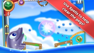 Pearl Pop - Casual Arcade Shooter Game for Kids, Boys and Girls-1