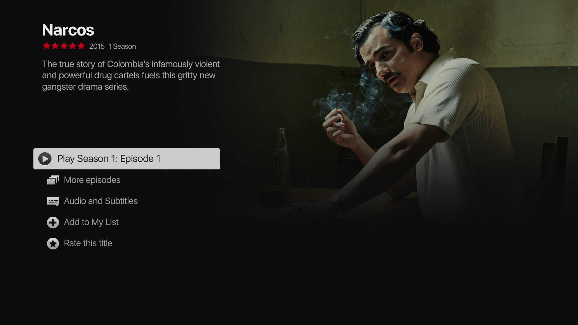 Netflix screenshot 10