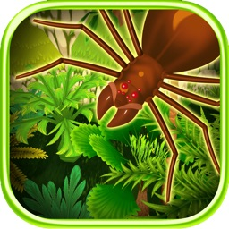 3D Jungle Creep Running Race Battle By Animal Escape Racing Challenge Games Free