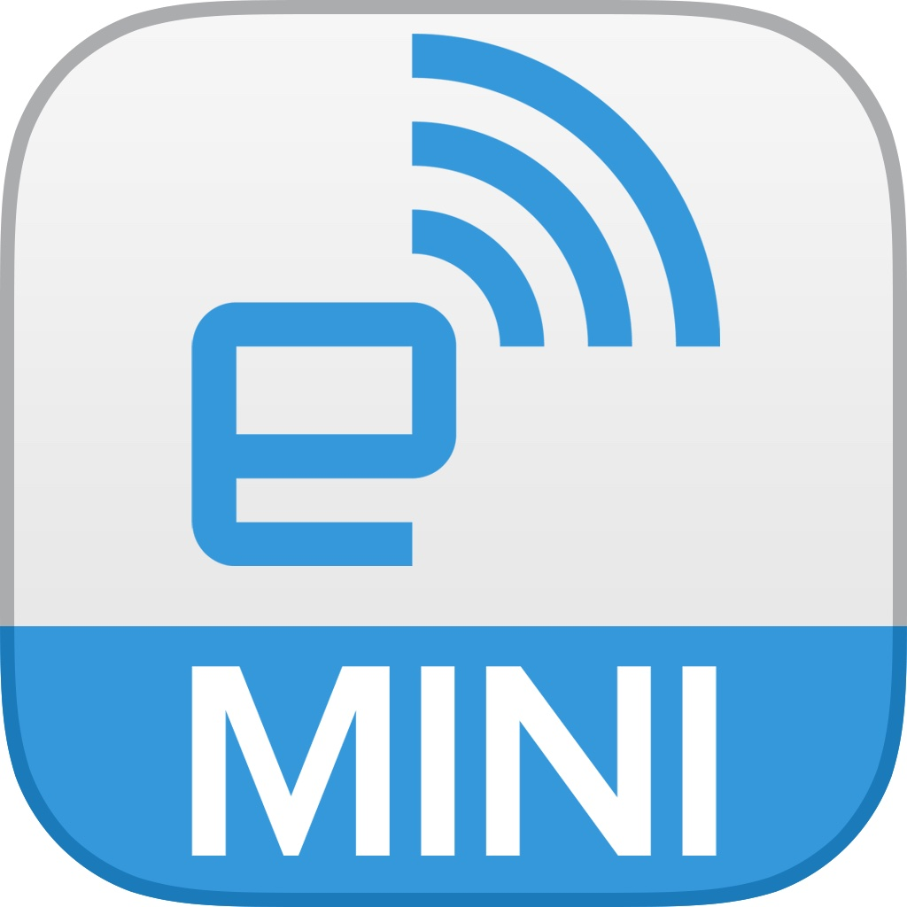 Engadget Mini: Real-Time updates for the gadget obsessed