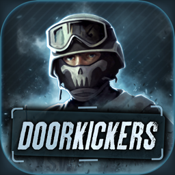 Ícone do app Door Kickers