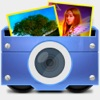 Photo Editor by iPiccy - iPhoneアプリ