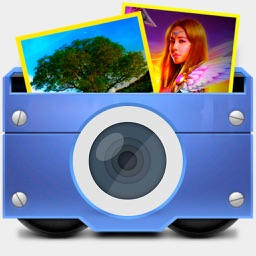 Photo Editor by iPiccy