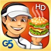 Stand O'Food®  3 HD