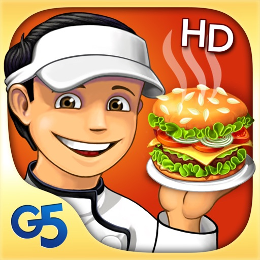 Stand O'Food® 3 HD icon