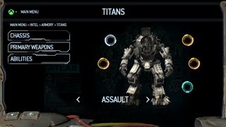 Download Titanfall™ Companion App for Pc