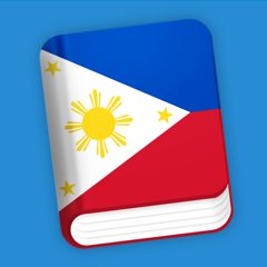 Learn Tagalog - Phrasebook for Travel in The Philippines, Manila, Cebu, Davao