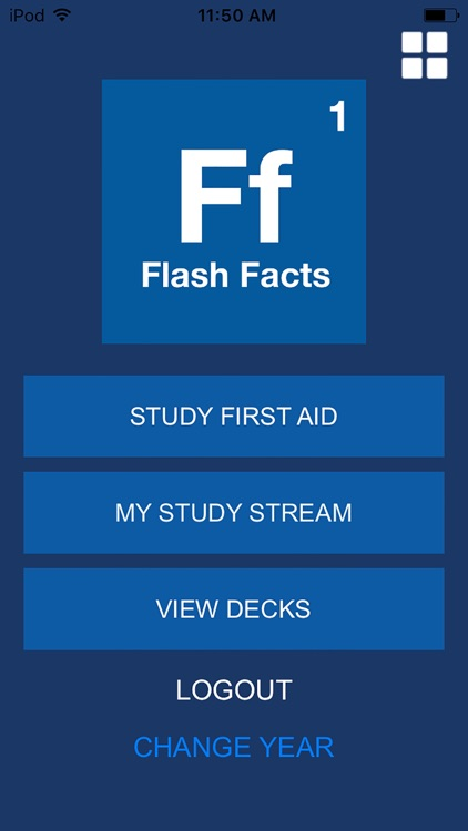 USMLE-Rx Flash Facts