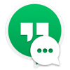 BetterApp - Desktop App for Google Hangouts - Cheak Kimleang