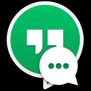 BetterApp - Desktop App for Google Hangouts app