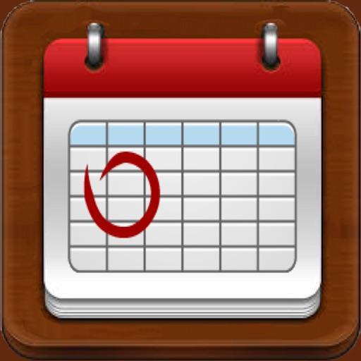 Days Until Date Alarm - New Years, Wedding, Birthday Countdown icon