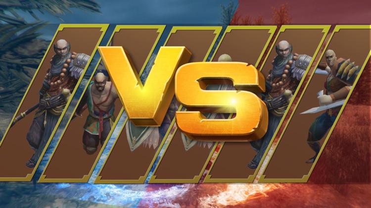 Blade Kungfu Fighting - Infinity Combat Fight Games screenshot-3