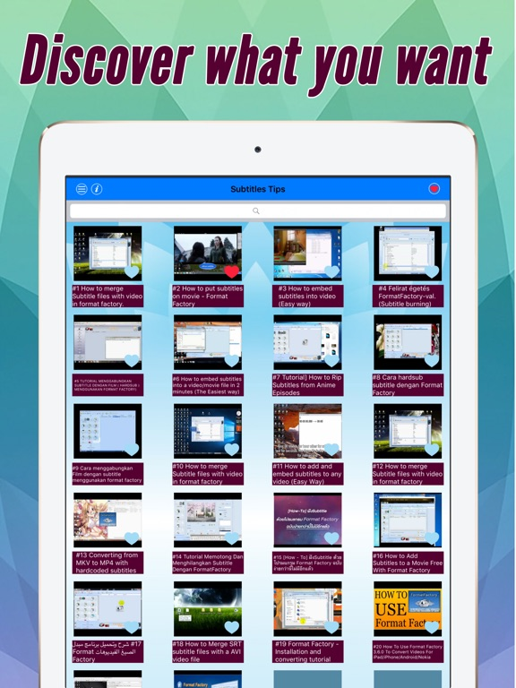 Tips and tricks for format factory app price drops screenshot 4 for tips and tricks for format factory ccuart Gallery