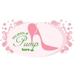 Moms Pump Here