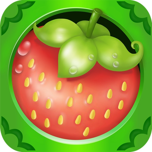 Fruit Breaker HD