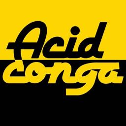 AcidcongaMag - Músicas afroamericanas y del mundo