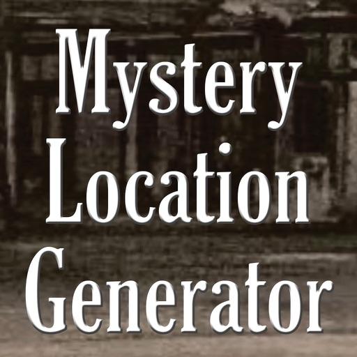 Mystery Location Generator