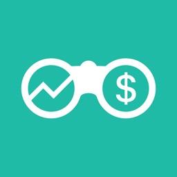 Stock It - Stock Tracker