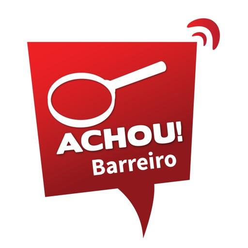 Achou! Barreiro - BH