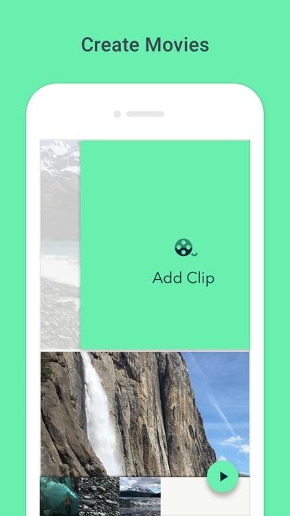 Motion Stills – Create with Live Photos