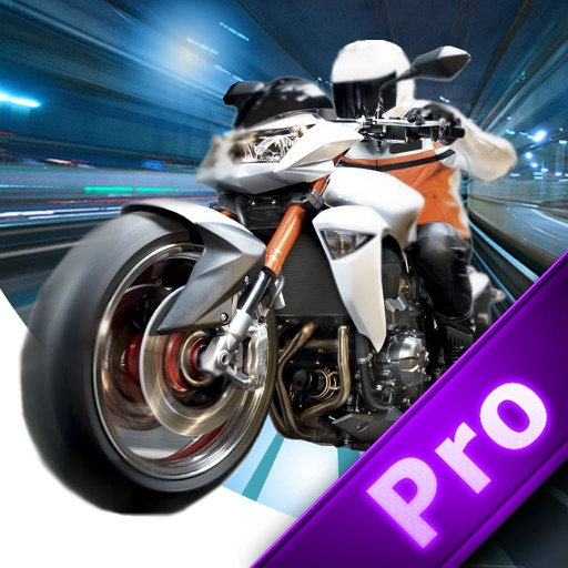 Bike Angry Wheels PRO - Stock Motorcycle Racing