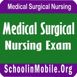 Medical Surgical Nursing Exam