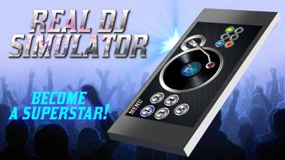 Real DJ Simulatorのおすすめ画像3