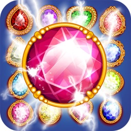 Jewels Deluxe- Match 3 Jem Star