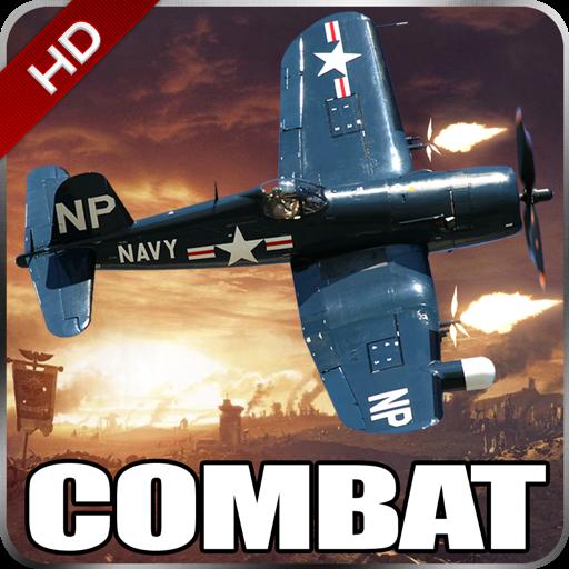 Combat Flight Simulator 2016