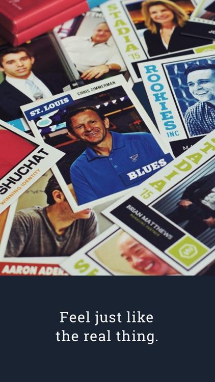 Rookies: Create & Print Baseball Cards screenshot-3