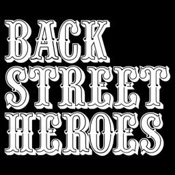 Back Street Heroes - A rock 'n' roll biking magazine for hard-core customisation fans