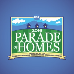 Colorado Springs Parade of Homes