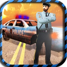 Activities of Drunk Driver Police Chase Simulator - Catch dangerous racer & robbers in crazy highway traffic rush