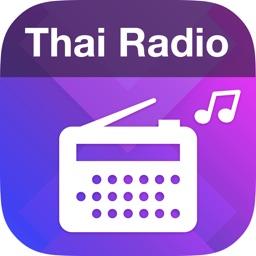 Thai Radio - Radio Thailand