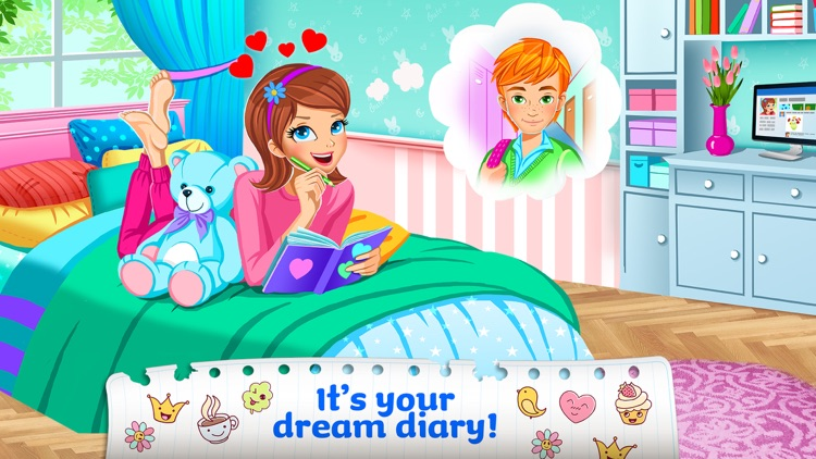 Dream Diary: My Life & Stories screenshot-0