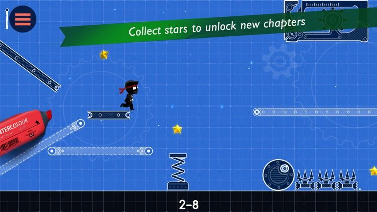 Eraser screenshot-3