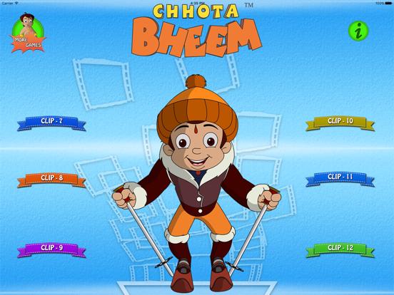 chhota bheem himalayan game free download