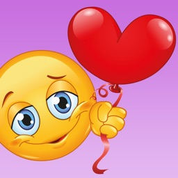 Love Emoji - Extra Emojis and Emoticons for Valentines Day