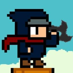 Ninja Shuriken!