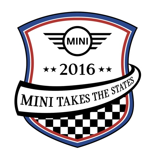 MINI TAKES THE STATES 2016