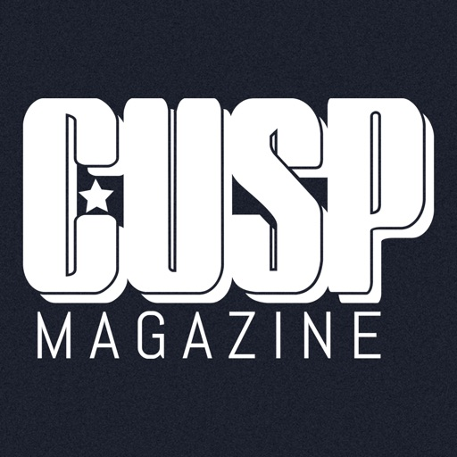 CUSP Magazine