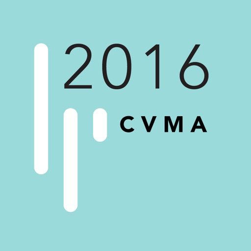 2016 CVMA Convention