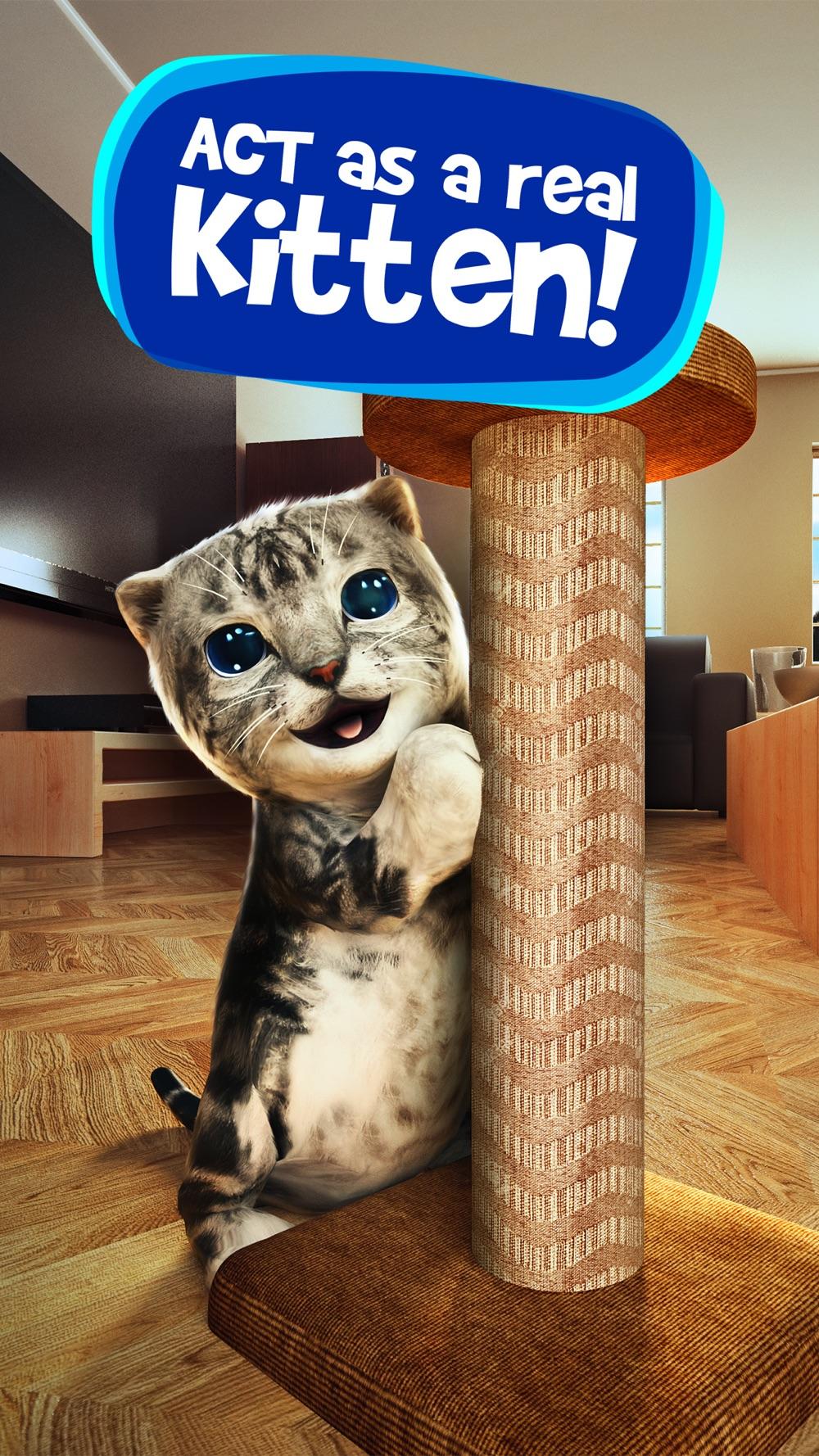 Cat Simulator 2015 hack tool
