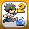 ニート勇者2 [無料でピコピコ!ジャンプアクション] - iPhoneアプリ