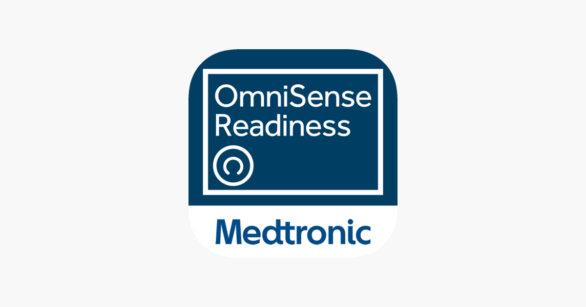 OmniSense Readiness on the App Store