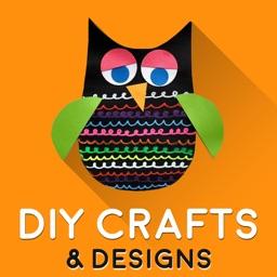 DIY Crafts and Designs
