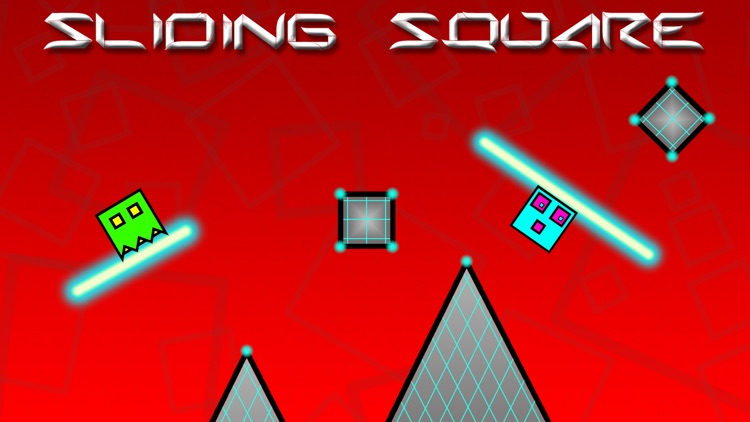 Sliding Square screenshot-0