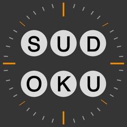Sudoku Watch Edition