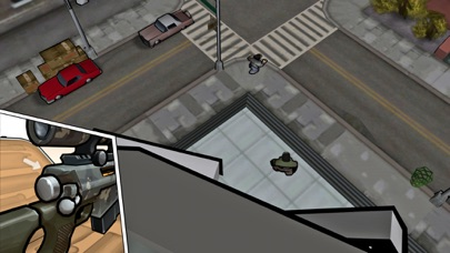 Скриншот №5 к GTA Chinatown Wars